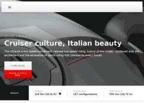 x.ducati.com