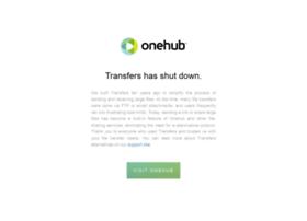 x.onehub.com