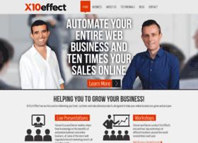 x10effect.com