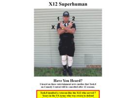 x12superhuman.com