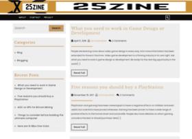 x25zine.org