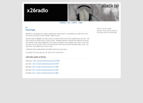 x26radio.ucrony.net