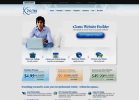 x2cms.com