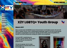 x2y.org.uk