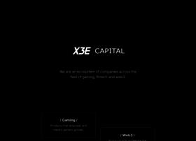x3e.com