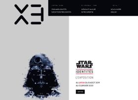 x3productions.ca