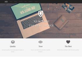 x5.com.au