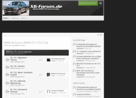 x6-forum.de
