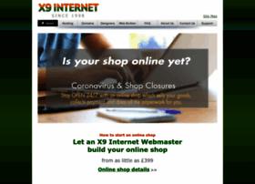 x9internet.com
