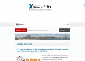 xabiaaldia.es
