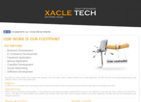 xacletech.com