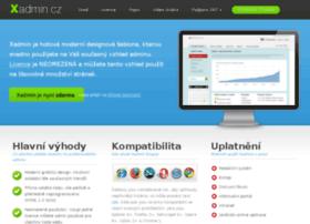 xadmin.cz