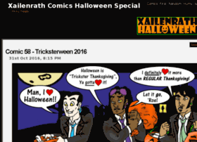 xailenrathcomicshalloween.webcomic.ws