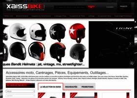 xaissbike.com