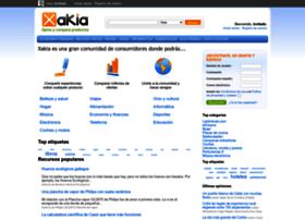 xakia.com