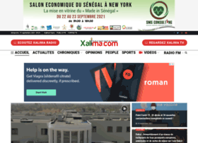 xalima revue de presse websites and posts on xalima revue roots and culture daara j quot xaliba quot