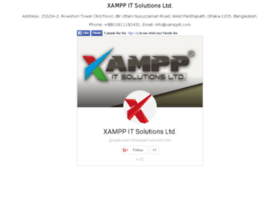 xamppsoft.com