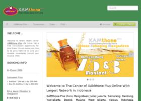 xamthonegroup.com