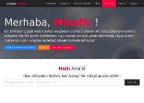 xanaliz.com