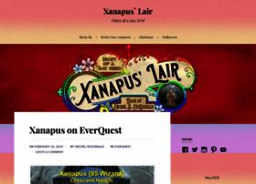 xanapus.com