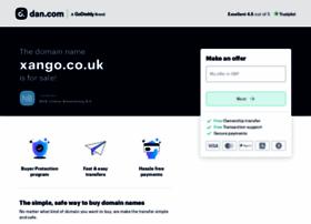 xango.co.uk