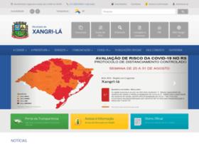 xangrila.rs.gov.br