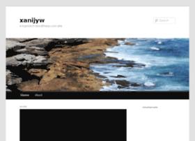 xanijyw.wordpress.com