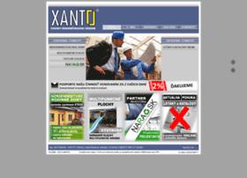 xanto.sk