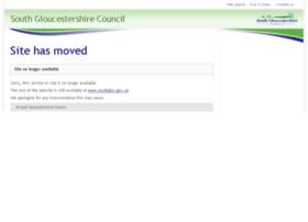 xapp.southglos.gov.uk