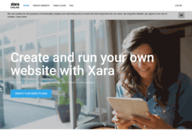 xaraonline.com