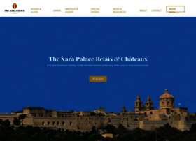 xarapalace.com.mt
