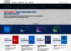 xaraxone.com