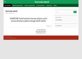xaricde.com