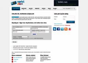 xaricidil.net