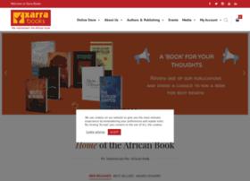 xarrabooks.com