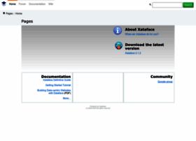 xataface.com