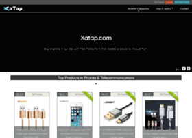 xatap.com
