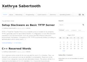 xathrya.web.id
