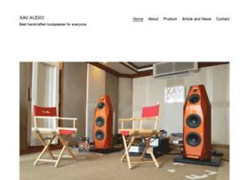 xav-audio.com