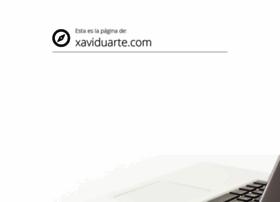 xaviduarte.com