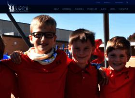 xaviercatholicschools.org