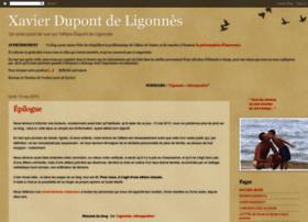 xavierdupontdeligonnes.blogspot.fr