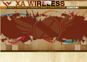 xawireless.com