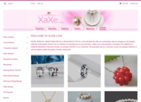 xaxe.com