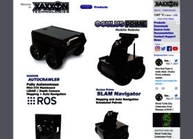 xaxxon.com