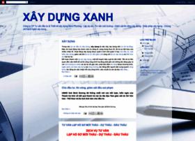 xaydung-xanh.blogspot.com