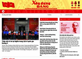 xaydungdang.org.vn