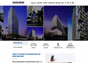 xaydungnamlong.com
