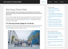 xaydungthanhnien.com