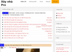 xaynhapro.com